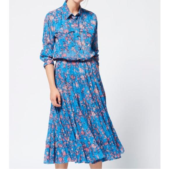 Isabel Marant Dresses & Skirts - NWT Isabel Marant Elfa Skirt
